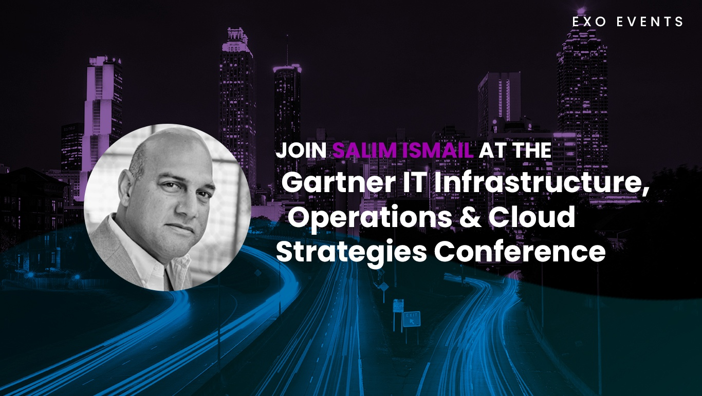 Join-Salim-Ismail-at-the-Gartner-IT-Infrastructure,-Operations-&-Cloud-Strategies-Conference