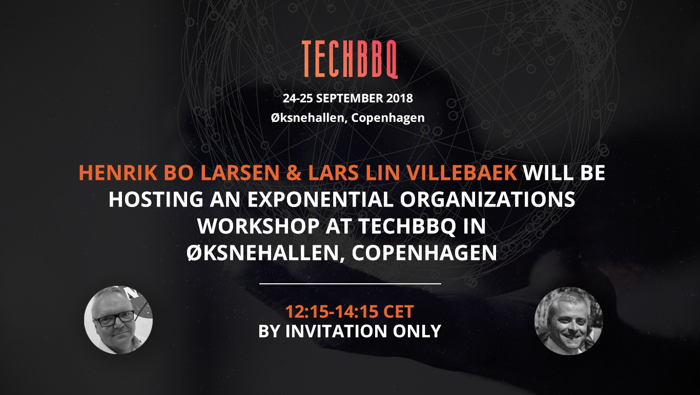 Exponential-Organizations-Workshop